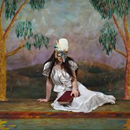 Polixeni Papapetrou - The Storyteller