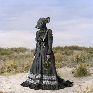 Polixeni Papapetrou - The Mourner