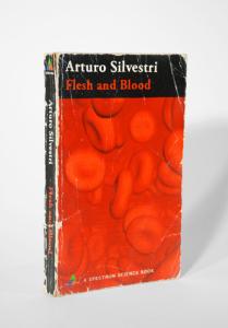 Chris Bond - Flesh and Blood (Arturo Silvestri), 2008