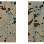 Chris Bond - Twin Set (Pollock) (2008)