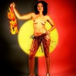 BindiCole - MissAustralia_2012