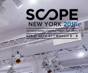 Scope NY 2015 - NCP
